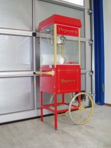 Popcornmaschine Mieten Hochzeit