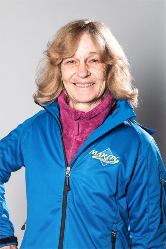 Erika Koller