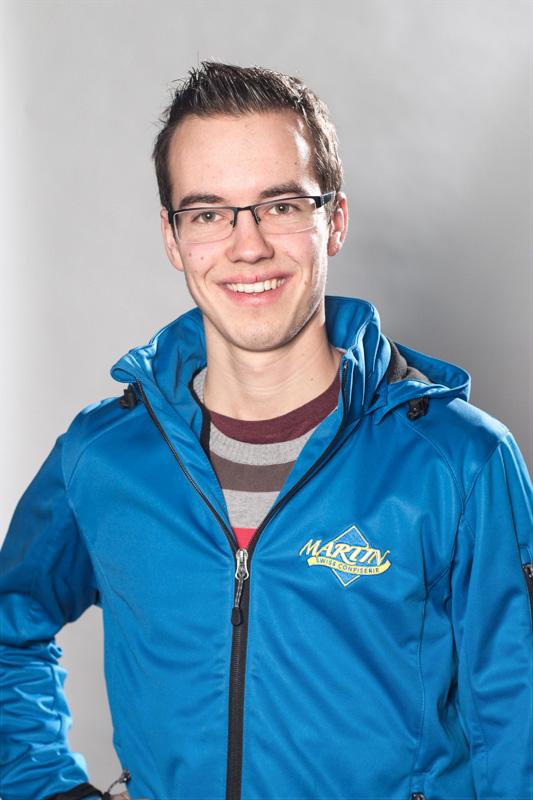Rafael Fröhlich