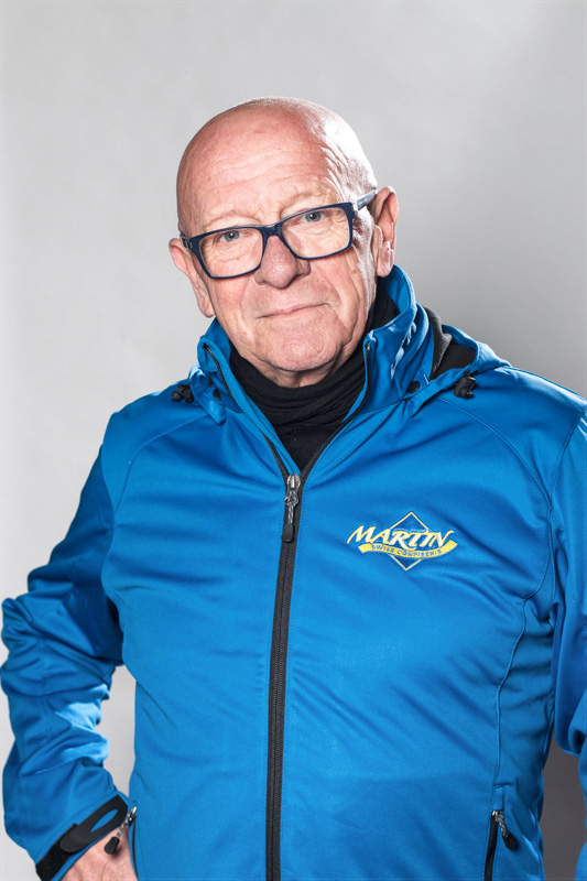 Walter Gut