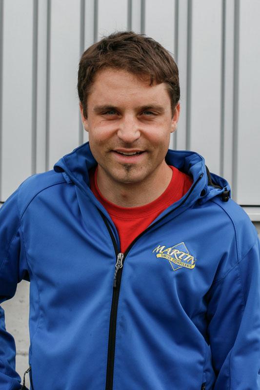 Francis Leuthold