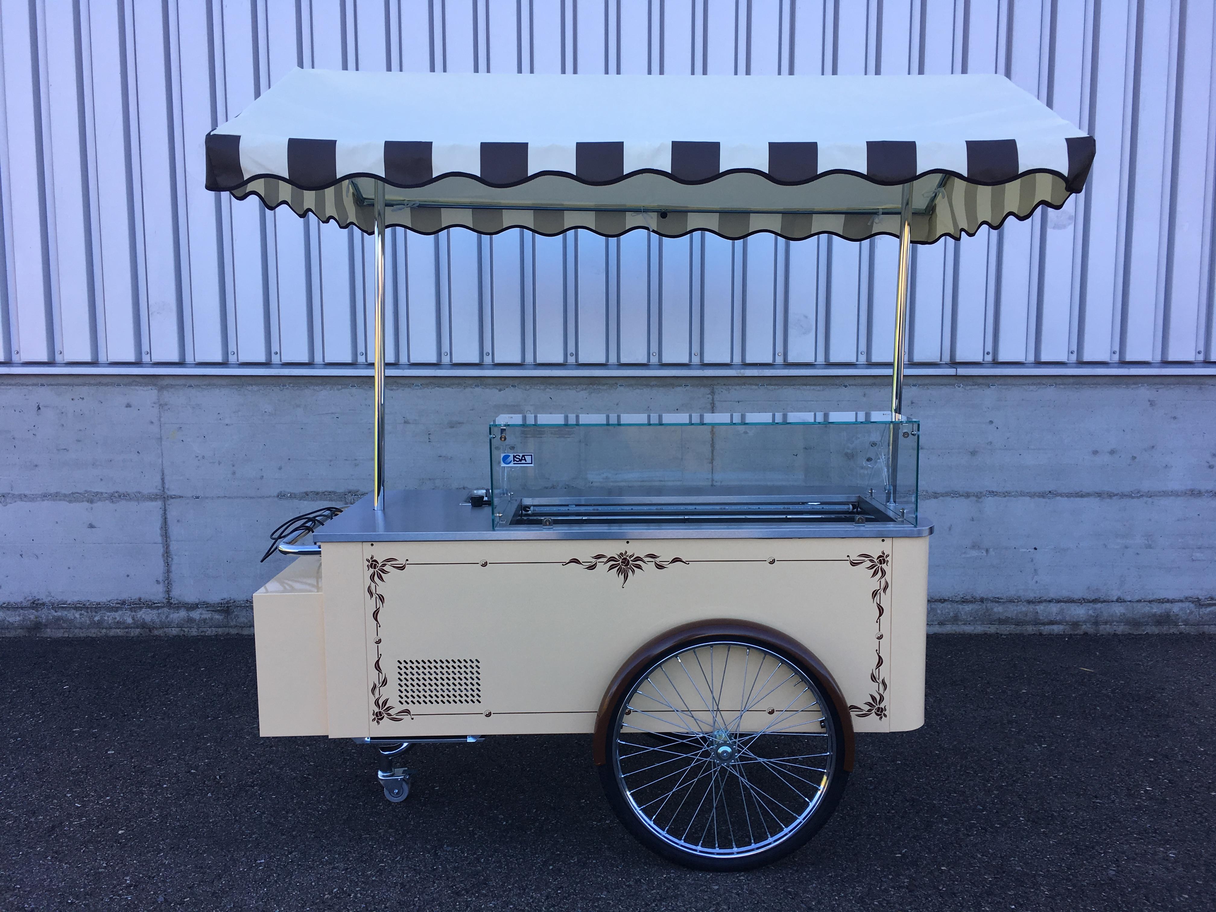 Glacewagen Mieten Hochzeit