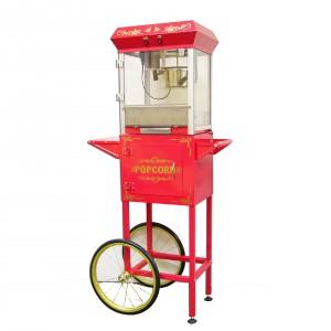 Popcornmaschine Mieten