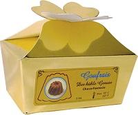 Goufrais Das Kleinpäckchen 37.5g im Karton