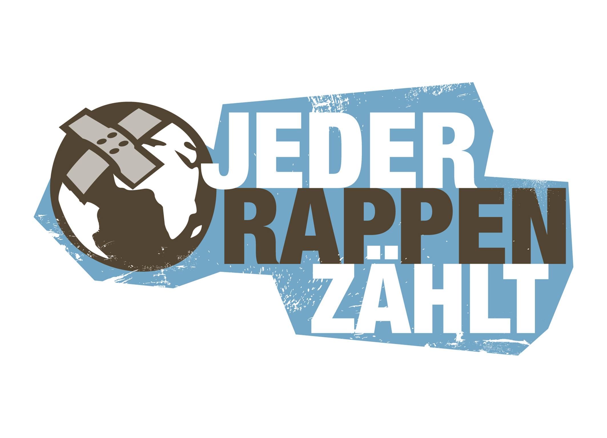 Jeder Rappen Zählt Logo